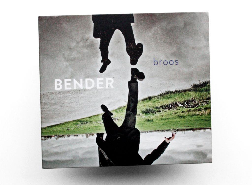 CD Bender - Broos